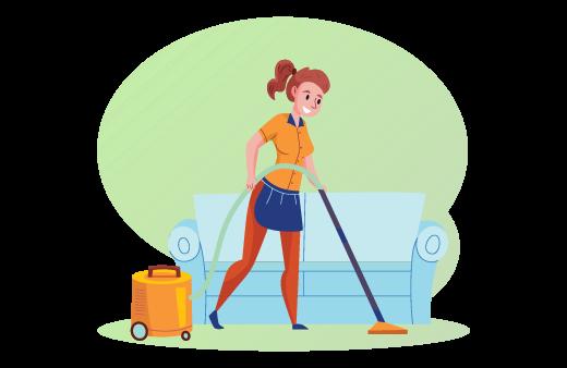 Professional Carpet Cleaning Coburg